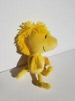 """Peanuts Snoopy /& Woodstock with Heart LOVE 4/"""" Resin Figure Nightlight NEW UNUSED"""