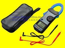 BGS 2203 Zangenmultimeter Multimeter AC DC Amperemeter Strommesszange Stromzange