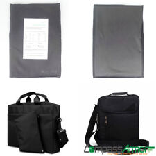 Anti-trauma Ballistic Backpack Insert Bulletproof Carrying Shield Soft Armor