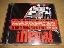 113 PRESENTE illégalement Radio (Rim 'k AP Kery James Sinik Sefyu Mac Tyer soprano)