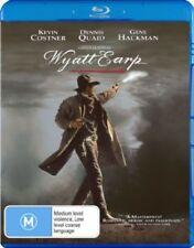 Wyatt Earp (Blu-ray, 2008)