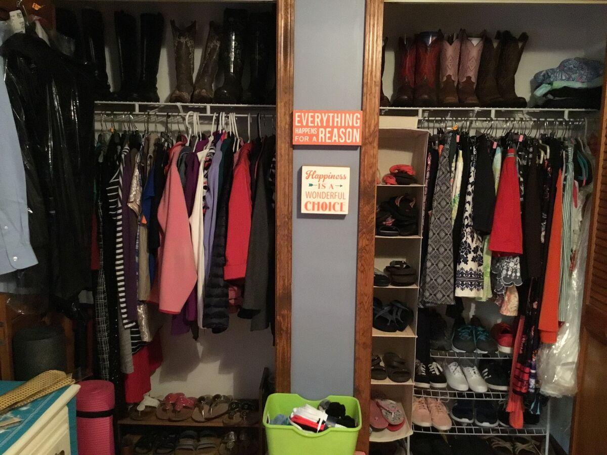 Carolina Clothes Closet