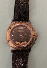 Rare Vintage Casio Poseidon  PNM-500  Watch. Working.