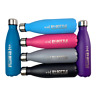 500ml 17Oz Stainless Steel Vacuum Double-Walled Thermos Water Bottle Kids Gifts