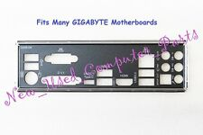 "➨➨➨ ""New"" GIGABYTE GA-Z170XN Wi-Fi Motherboard I/O Shield"