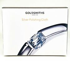 Silver Polishing Cloth, Silver Jewellery Cleaner