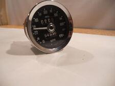Smiths Speedometer #096