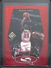 1998 Upper Deck Red Starquest #SQ30 Michael Jordan