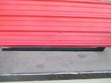 Rocker Panel  Side Skirt Moulding  SUBARU XV Crosstrek 2013 2014 2015 15 14 13