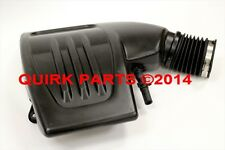 2009-2010 Chevrolet Coblat Black Air Intake Outlet Duct Hose OEM NEW Genuine