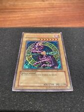 Yugioh Dark Magician BPT-001 Limited Edition Secret Rare