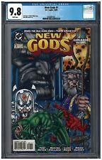 NEW GODS #1 CGC 9.8 (10/95) DC Comics white pages