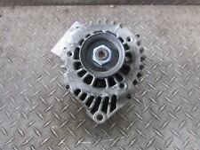 00 01 02 03 PONTIAC GRAND PRIX ALTERNATOR 3.1L