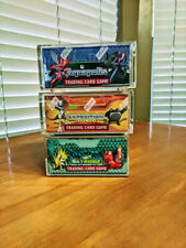 Pokemon Booster Box Acrylic MAGNET CASE ALL EX & E SERIES