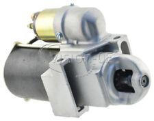 Starter Motor-Starter Vision OE 6407 Reman