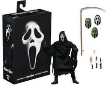 Ultimate Ghost Face Action Figure 18cm Scream Original NECA USA 81120