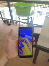 Samsung Galaxy J4 Plus - 32GB - Negro (Libre) (Dual SIM)