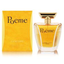 Profumo donna POEME Eau de parfum vaporisateur 100 ml di LANCOME