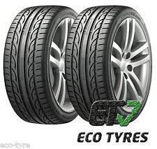 2X Tyres 245 40 R18 97Y XL Hankook Ventus V12 Evo2 K120 E A 72dB