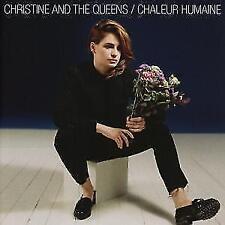 Chaleur Humaine von Christine And The Queens (2016)