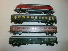 Trix Modellbahn-Startpackungen & -Zugsets der Spur H0 Express