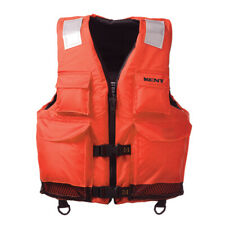 Kent Elite Dual-Sized Commercial Vest - Xxxxlarge/7Xlarge 150200-200-110-12