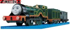 Emily Train Set TS13 - Thomas The Tank Engine By Tomy Trackmaster Japan