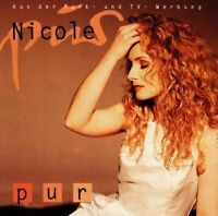 Nicole Pur (1996) [CD]
