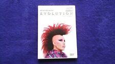 Dead Or Alive - Evolution - DVD (2003)