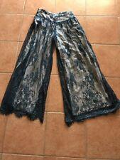 3f6af0f46d Flannel Brand. Long Lace Pants