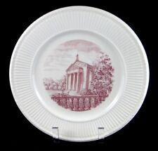 Wedgwood Trinity College, Washington Dc, Notre Dame Chapel Plate