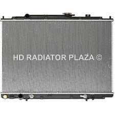 Radiator For 06-08 Honda Pilot V6 3.5L LX EX EX-L SE VP HO3010215 19010PVJA51