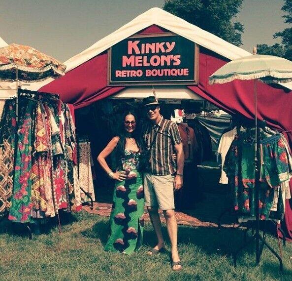 Kinky Melon's Retro Boutique