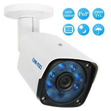 OWSOO 1080P 2.0MP AHD 2000TVL Outdoor CCTV Security Camera 3.6mm NTSC Z3G1