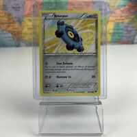 SHIPS SAME DAY Bronzor - 60/124 - Common XY Fates Collide Pokemon Near Mint