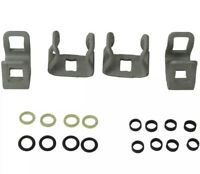 12672366 AcDelco GM OEM FUEL INJECTION FUEL INJECTOR SEAL KITS 3//B~