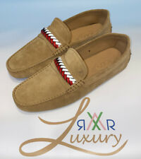 TODS Mens Loafer Shoes Size 8