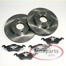 Ford Focus  Bremsscheiben Bremsen Bremsbeläge für vorne die Vorderachse*