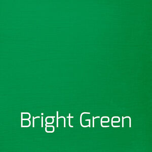 Autentico Furniture & Wall Paint in Chalk, Matt or Eggshell / Bright Green