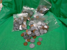 Play Coins- very realistic- 5 bags- 75% off retail