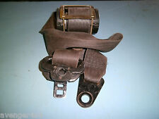 LAND ROVER DISCOVERY SERIES 2 TD5/V8 FRONT PASSENGERS SEAT BELT EVB103880