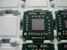 BRAND New AMD Phenom II Quad-Core Mobile P920 HMP920SGR42GM Prozessor CPU