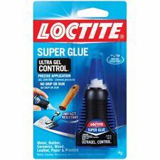 Loctite Super Glue Ultra Gel Control Single Item