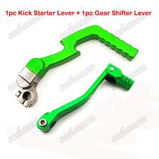 Kick Starter Gear Shift Lever For 50 110 125cc CRF50 SSR Thumpstar Pit Dirt Bike