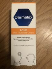 Dermalex Acne Skin Treatment 30g Expiry 03/2022
