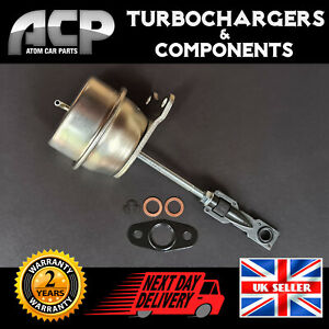 Turbocharger Actuator Vauxhall, Opel, Combo, Corsa Suzuki - 1.3 CDTI. 75HP, 55kW