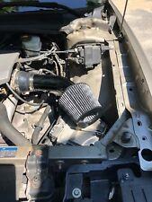 Performance Air Intake Kit for 1998 1999 Chevrolet Lumina LS LTZ 3.8 L L36 V6
