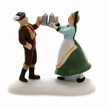 Prost! Dept 56 Alpine Village Series 6003051 Christmas accessory cheers people A