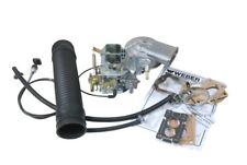 Suzuki Vitara 1.6 WEBER 32/36 DGV Manual choke Carburettor Off-Road KIT