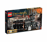 Lego The Lord of the Rings 79007 BATTLE AT THE BLACK GATE Minifigures NISB